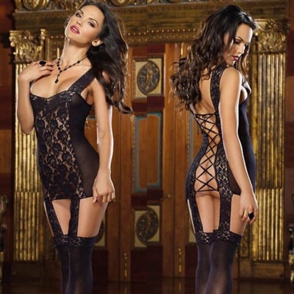 8d9a7142d Dreamgirl Intimates   Sleepwear